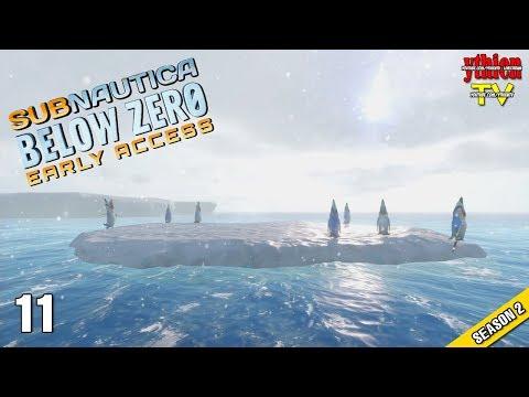 Subnautica Below Zero EARLY ACCESS S02E11