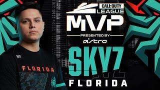 Skyz the Best Pro AR in 2020?! — MVP Nomination #3 | Call of Duty League 2020 Season