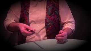 Magic Wand Kit - 4 Tricks in 1