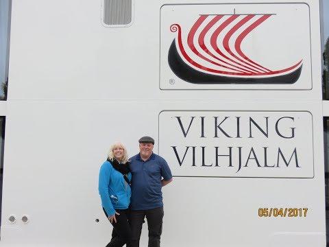 2017 Viking Cruise Danube River