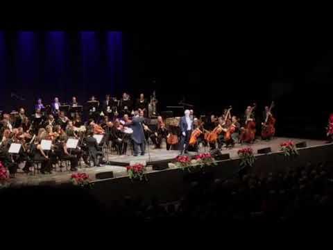 Plácido Domingo Some Enchanted Evening Odense 24 11 2017 Youtube
