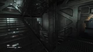 Alias isolation: AA mod for Alien isolation - Comparison
