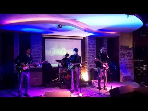Twist and Shout - The Beatles Tribute Band Live @ Deebong Cafe Pulomas, Jakarta