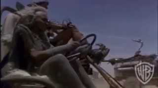 Mad Max 3: Beyond Thunderdome - Trailer #1