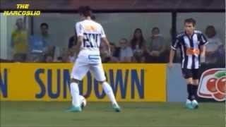 Neymar 2012 Part 2 Up