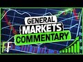 ✅ GENERAL MARKETS COMMENTARY AND BITCOIN PRICE ANALYSIS