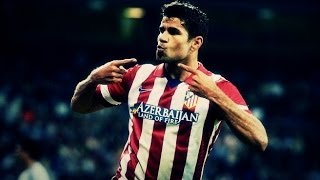 Diego Costa -  Welcome To Chelsea | HD