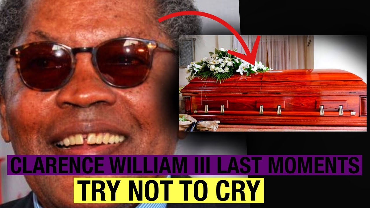 """Clarence Williams III, actor in """"The Mod Squad"""" and countless TV ..."""