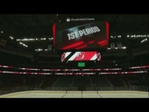 Prudential Center unveils world