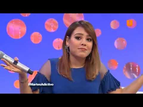 Danna Paola en Susana Adicción