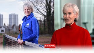 """If you see something that needs to be done, make that first step!"" 