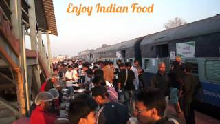 Jagriti Yatra 2012 - A life-changing Journey around India
