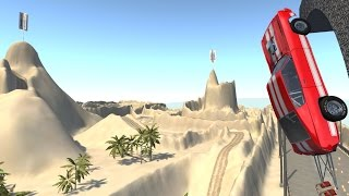 BEamNG.drivE - The Compact Map