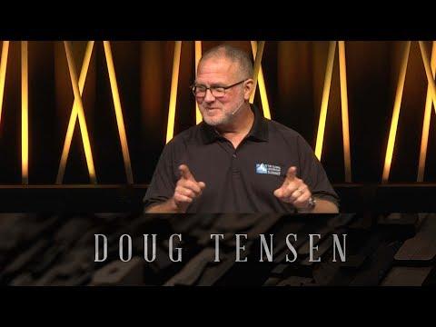 Parables: The Friend at Midnight - Doug Tensen
