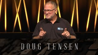Parables: The Friend at Midnight - Doug Tensen