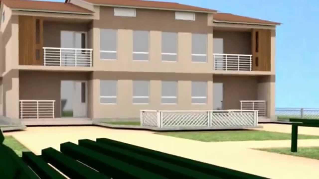 & Blender 3D - Desain Rumah Minimalis - YouTube