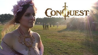 Conquest of Mythodea 2018: LARP-Doku mit Mháires Rahjageweihter