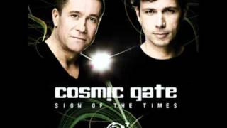 Cosmic Gate - trip to p.d.