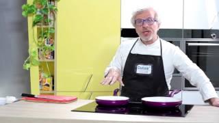 Le Delizie di Leonardo #25 - Filetti di merluzzo e peperoni