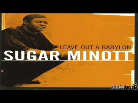 Sugar Minott - Up On The Level (Come Home Riddim)