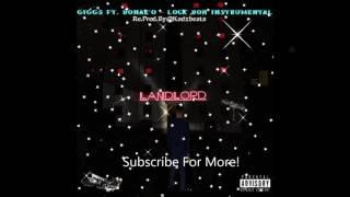 Giggs - Lock Doh (Instrumental)