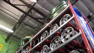 Sin City Wheels & Tires | Las Vegas, Nevada | Customized Wheels | Tire Sales