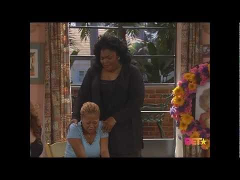 The Parkers- Momma killed him song