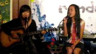 Zumuc acoustic band - Khúc hát chim trời cover