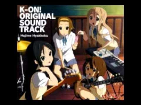 K-ON!! Season 2 Opening Full