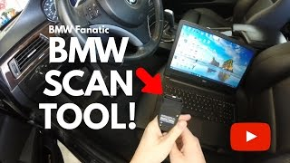 Download Video THE ULTIMATE BMW SCAN TOOL ON THE MARKET!! MP3 3GP MP4