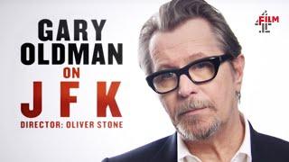 Gary Oldman introduces JFK | Film4