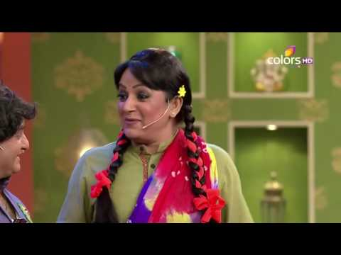 Comedy Nights With Kapil - Varun & Eleana - Main Tera Hero - 29th March 2014 - Full Episode (HD)