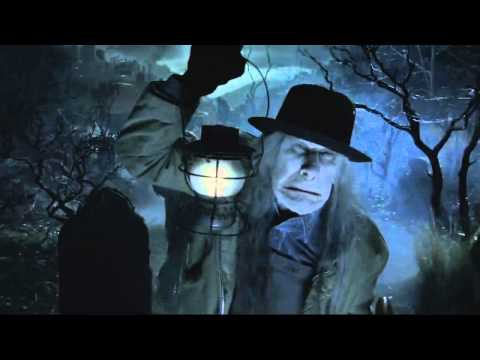 Видео, Michael Jackson - Thriller Remake HD