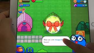 Pou,Baby Dino,My Boo Town,My Moy,Meep,Duddu,Moy Zoo 2,Your World,Loy Virtual Pet,My Talking Dog