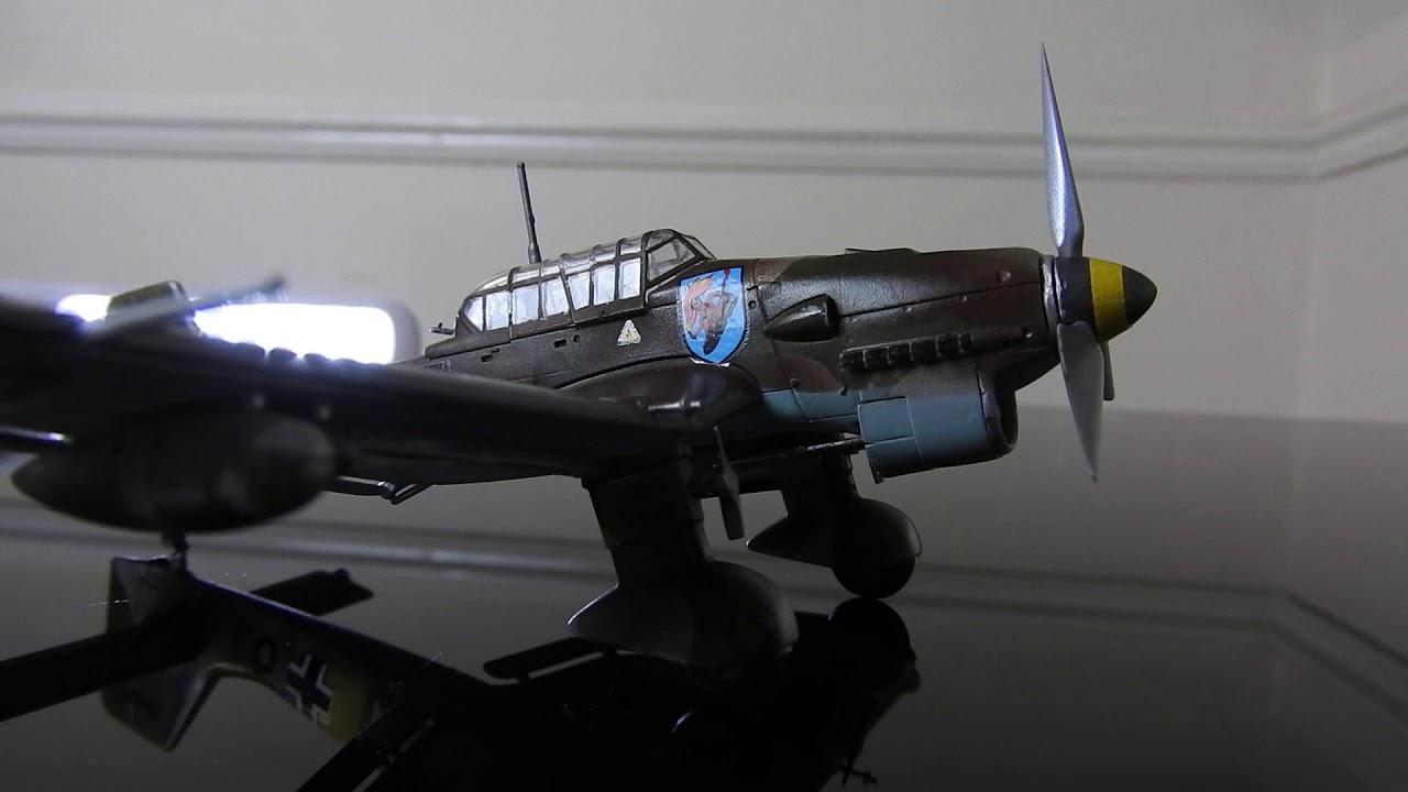 SimplePlanes | Junkers Ju 87 B-2 Stuka