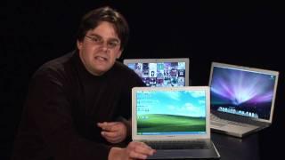 MacBook Pro: Parallels vs. VMWare Fusion