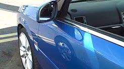 VAUXHALL VECTRA 2.8 V6 TURBO 280PS VXR 5DR INC MANY EXTRAS ARDEN BLUE-PENTAGON MOTOR GROUP
