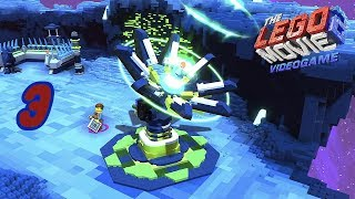 The LEGO Movie 2 Videogame - THE ASTEROIDS - Walkthrough Gameplay Part 3