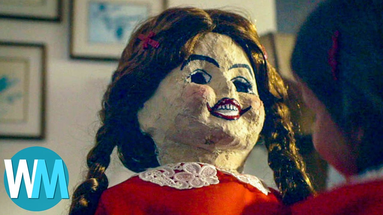 Download Top 10 TERRIFYING But REAL Haunted Dolls