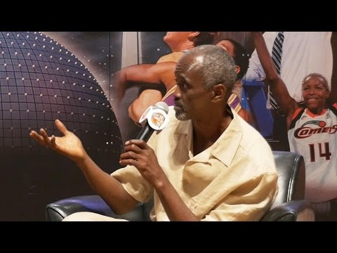 Craig Hodges  - 60 Days of Summer 2015