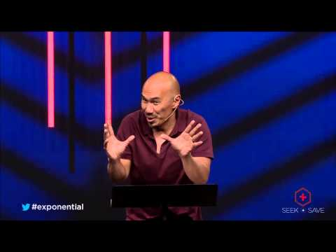 ReThinking Outreach - Francis Chan