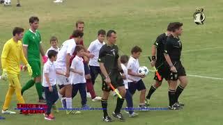 Eccellenza Girone B Valdarno-Zenith Audax 2-1