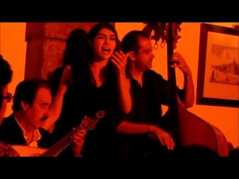 Fado Music in Lisbon