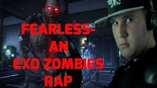 Zk SKYWARD- Fearless (An Exo Zombies Rap)