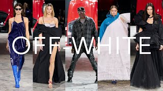 OFF WHITE Show