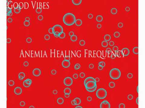 Anemia Healing Rife Frequency Sound Therapy | Good Vibes