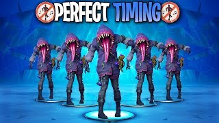 Fortnite - Perfect Timing Moments #58 (Chapter 2)