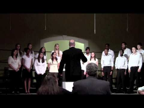 Over The Rainbow - Creekside Christian Academy