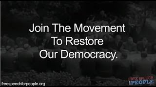 What Does Democracy Mean To You?