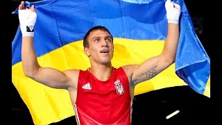 ВСЕ НОКАУТЫ ВАСИЛИЯ ЛОМАЧЕНКО | Vasyl Lomachenko all knockout